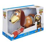 Slinky Toy Story 4 Tamaño Original Película, Espiral Acero