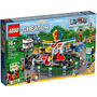 Lego 10244 Juego Mecanico, Creator Colección, Envio+msi