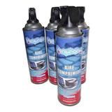 12 Aire Comprimido Mantenimiento Limpieza Pc Celulares /e