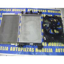 Clip Radiador,condensador Y Moto Ventilador Sonic 12 Al 16