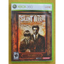 Silent Hill Homecoming Xbox 360 Play Magic