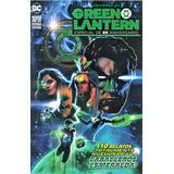 Green Lantern 80 Aniversario C