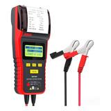 Ancel Bst500 12v / 24v Analizador De Bateria Automotriz