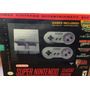 Super Nintendo Mini Snes Classic Edition
