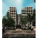 Desarrollo Condesa, Nuevo Leon 36, Garden Condesa