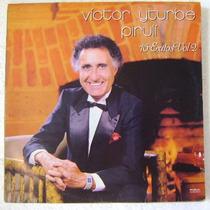 Victor Iturbe Piruli / 16 Exitos Vol. 2 1 Disco Lp Vinilo