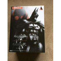 Batman Arkham City Play Arts Kai Figura Increíble