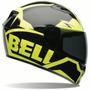 Casco Para Moto Bell Qualifier Momentum Diseño Aerodinamico