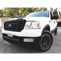 Ford Lobo 5.4 Sport Fx4 Cabina Media 4x4 Mt 2004