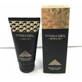 Titan Gel Gold, Original ,holograma,envio Incluidoy Discreto