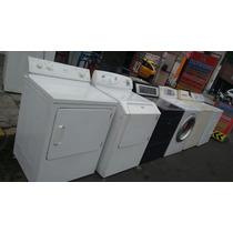 Secadoras Para Lavanderia Maytag, Wuirpool, Easy