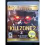 Killzone 2 Ps3 Nuevo Sellado Meses Sin Intereses