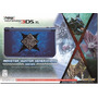 New Nintendo 3ds Xl Monster Hunter Generations