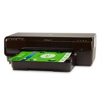 Impresora Hp Officejet 7110 Color 8 Ppm Tabloide / Cr768a