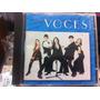 Voces-voces De Ahora-voces 2000 Cd Nuevo 1994 2 Cds X 185