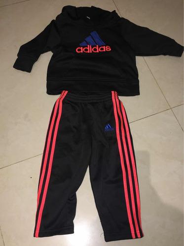 Pants adidas 18 M Usado Niño Envío Gratis 2 Conjuntos 0c65cce7740c