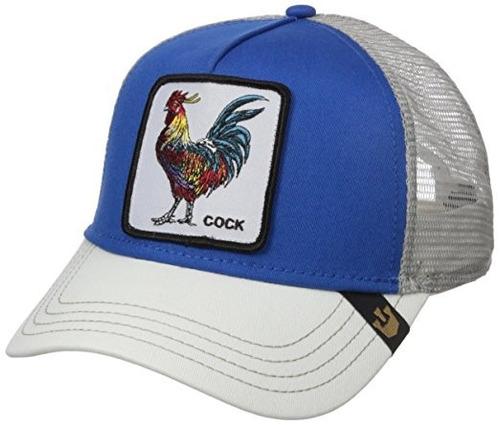 Gorra goorin bros cock rooster azul rey en venta en acueducto jpg 500x425  Bro color azul f1c69ef8ff3