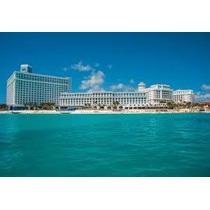 Cancun- Riu Cancun 4 Días 3 Noches Todo Incluido
