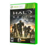 Halo Reach Xbox 360 En Igamers