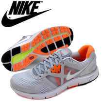 Nike Lunarglide 3 --muy Comodos Para Correr -gran Traccion