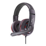 Audifonos Diadema Profesional Gamer Usb Audio Xbox Pc Ps4 Q4