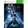 Star Wars The Force Unleashed 2 Para Xbox 360
