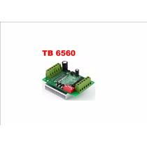 Driver Para Motor A Pasos Tb6560 1 Eje