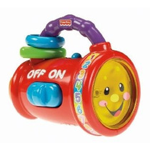 Fisher-price Laugh And Learn Sing And Learn Luz