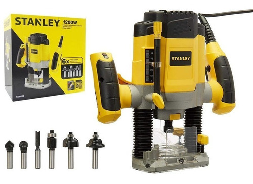 Router Stanley Srr1200