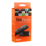 Reproductor Multimedia Amazon Fire Stick  Nuevo Sellado