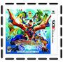 Monster Hunter Stories 3ds Nintendo 3ds Nuevo Sellado Cdv