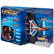 Carro, Avion Y Dron Street Hawk Hot Wheels A Control Remoto