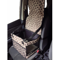 Canasta Para Transportar Mascotas En Auto