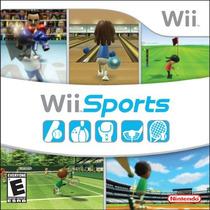 Wii Sports Usado Blakhelmet C