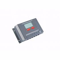 Controlador De Carga Solar De 30 Amp