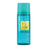 Chapter 01 Clear Turquoise Bottle  Body Spray Hid680