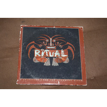 Ritual , Selection From The Upcoming Album.
