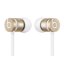 Audifonos Urbeats 2 Oro Gold By Dr Dre Monster Originales