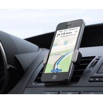 Belkin Car Vent Mount Soporte Montura Auto Iphone Y Galaxy