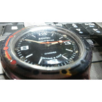 Reloj Ruso Amphibia Buzo