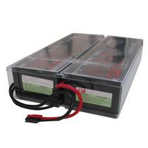 Cartucho Tripp-lite Rbc94-2u Baterias Reemplazo 2u +c+