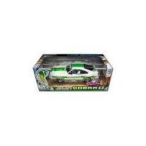 Greenlight 78 Ford Mustang 1:18 Cobra 2 Edicion Limitada