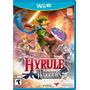 Hyrule Warriors Wii U Nuevo Y Sellado Excelente Precio Msi