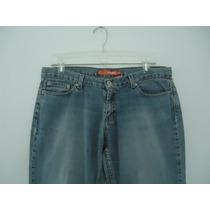 Pantalón De Mezclilla Calvin Klein Choice T-11