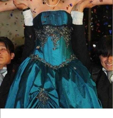 Vestido De Xv Años En Venta En Bugambilias Puebla Puebla Por