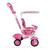 Fisher Price Trike Triciclo 3 En 1 Para Bebé