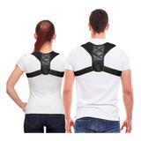 Corrector Postura Neopreno Mejora Apariencia Espalda Recta F