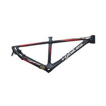 Cuadro Para Bicicleta R 27.5 Fibra De Carbono. Vgbikes
