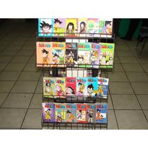 Exhibidores De Revistas, Mangas, Comics E Historietas