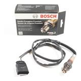 Sensor De Oxigeno Jetta A4 Golf Clasico Beetle Bosch Primari
